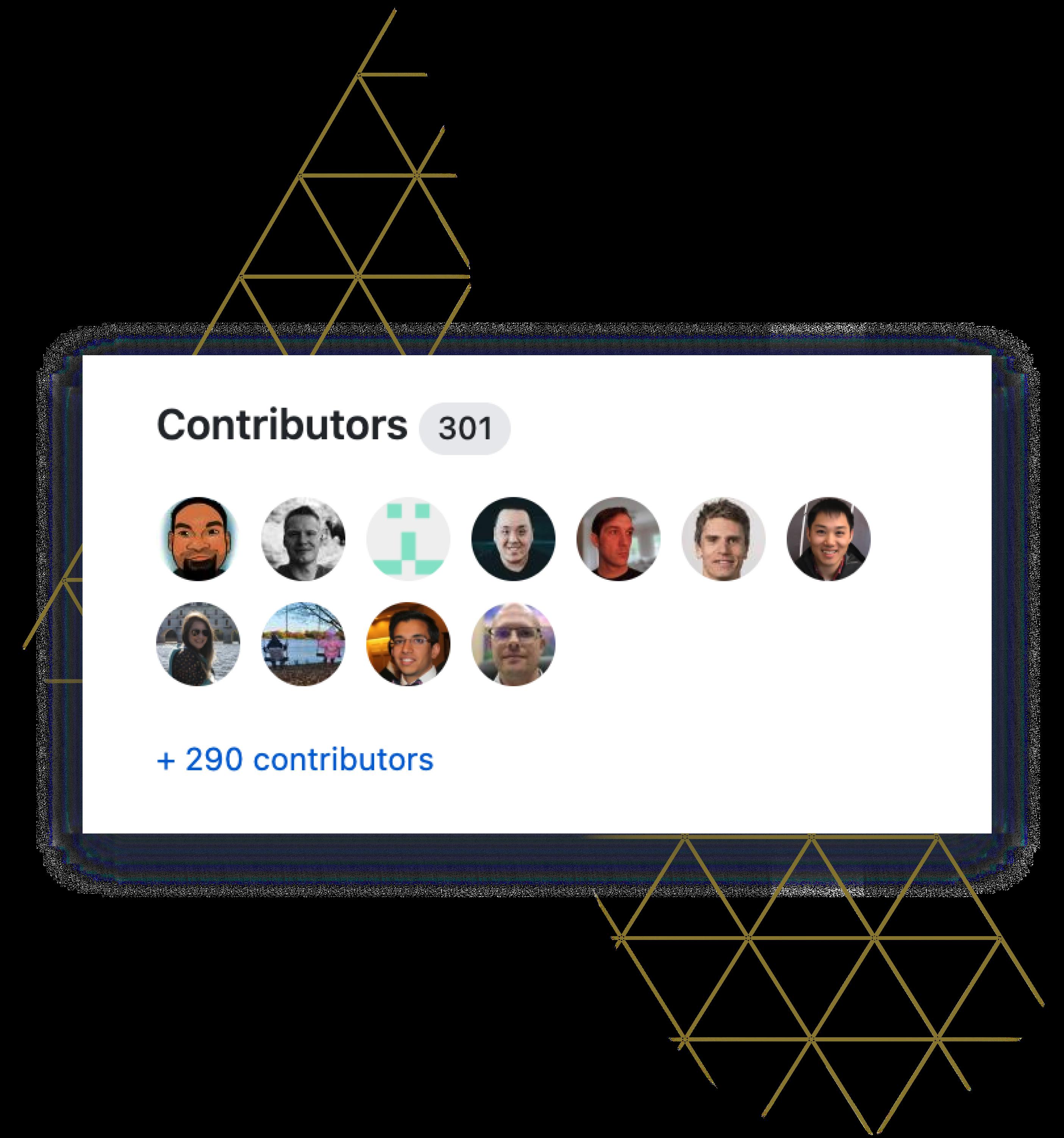cloud custodian - contributors