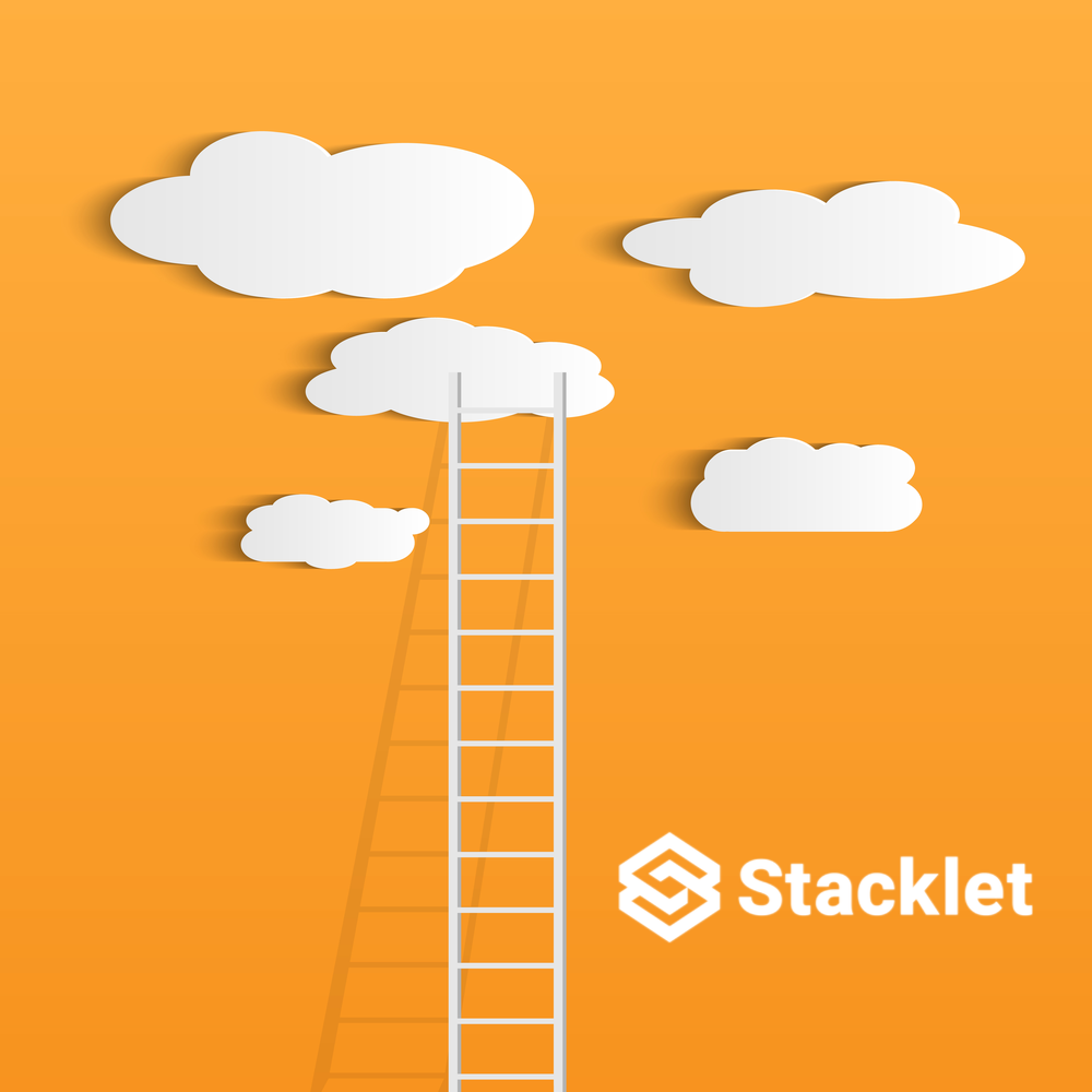 ladder-to-cloud-web-stacket