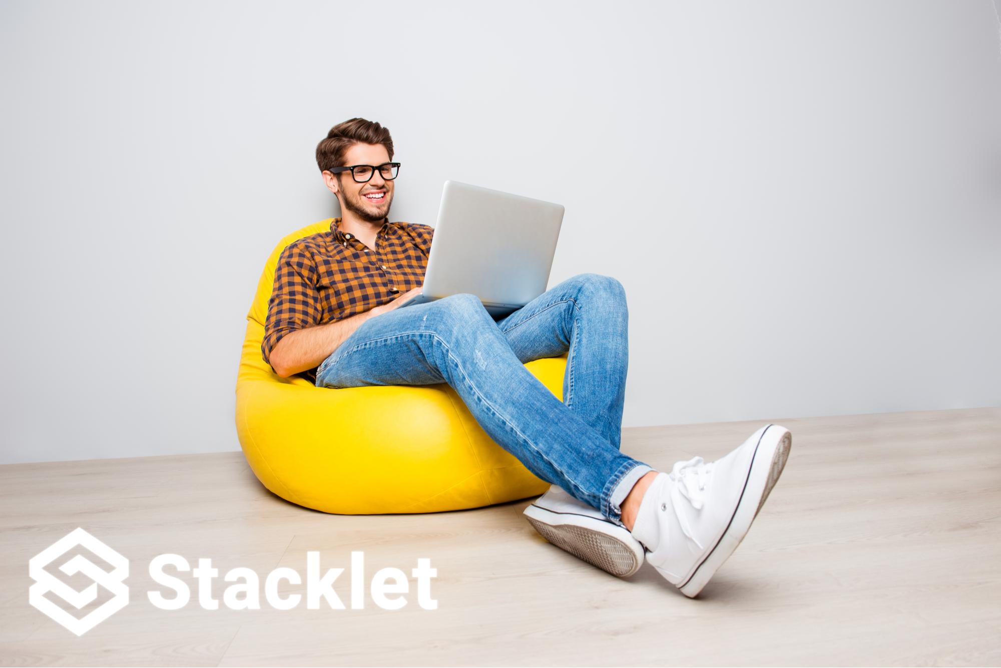 stacklet-jobs-bean-bag